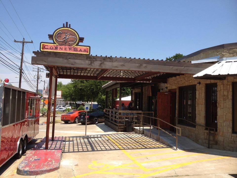 Best Sports Bars in Austin