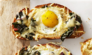 easy brunch ideas